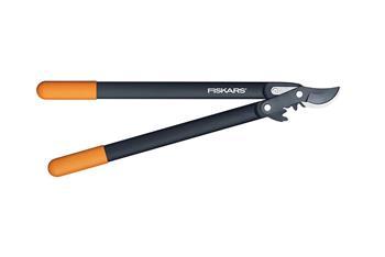 Fiskars PowerGear L76 - Nůžky PowerGearTM na silné větve převodové, nůžková hlava (L)