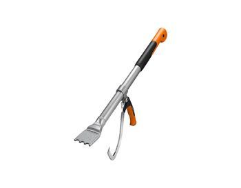 Fiskars WoodXpert - Lopatka s obracákem, střední vel. M; 1015438
