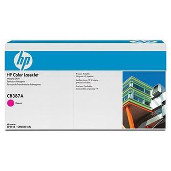 Zobrazovací válec HP CB387A, Magenta - originálHP CB387A; CB387A