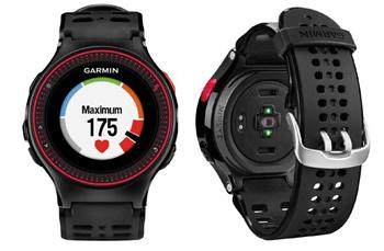 Garmin Forerunner 225 Optic; 010-01472-11