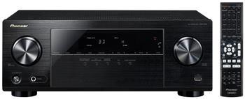 PIONEER VSX-330-K - AV receiver