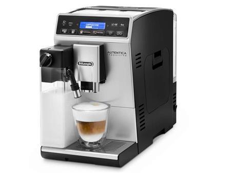 DéLonghi ETAM 29.660 SB - plnoautomatický kávovar; ETAM 29.660.SB