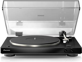 PIONEER PL-30-K - automatický dvourychlostní gramofon