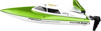 BUDDY TOYS BRB 3501 RC loď 350 zelená; BRB 3501