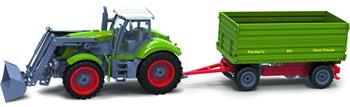 Buddy Toys RC Traktor BRC 28.610