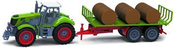 Buddy Toys RC Traktor BRC 28.622