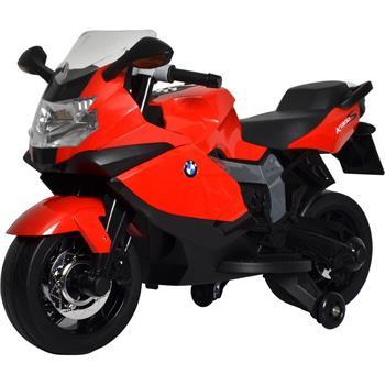 Buddy Toys Elektrická motorka BMW K1300 ; BEC 6011