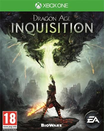 XONE Dragon Age: Inquisition GOTY