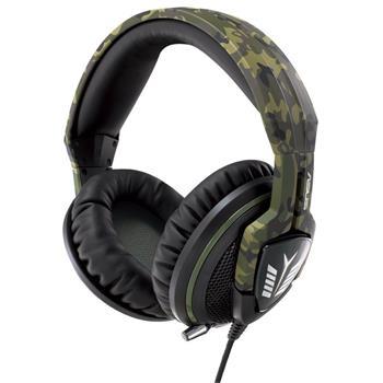 ASUS ECHELON Forest - uzavřená herní sluchátka; 90-YAHIA110-UA20-