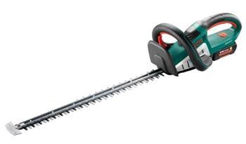 Nůžky na živý plot Bosch AHS 54-20 LI, holé nářadí, aku