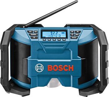 Stavební radiopřijímač Bosch GLM 10; 3165140662819