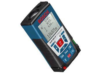 Laser Bosch GLM 250 VF Professional