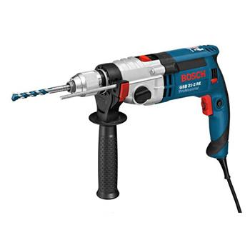 Vrtačka Bosch GSB 21-2 RE Professional; 3165140505604