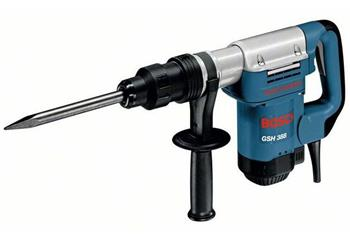 Kladivo Bosch GSH 388 Professional; 3165140256933