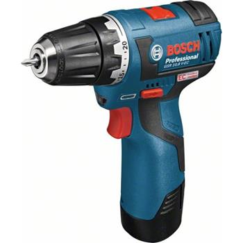 Bosch GSR 10,8 V-EC aku vrtačka holý stroj; 3165140739108