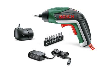 Bosch IXO V Medium; 3165140800006