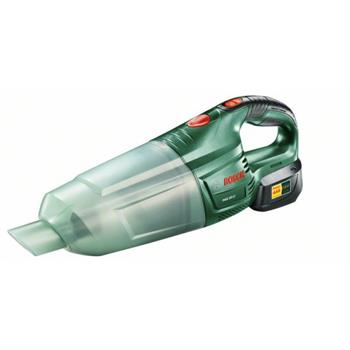 Akumulátorový vysavač Bosch PAS 18 LI, aku