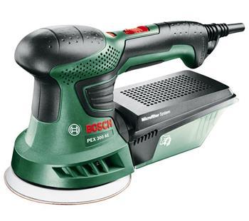 Bosch PEX 300 AE; 3165140594387