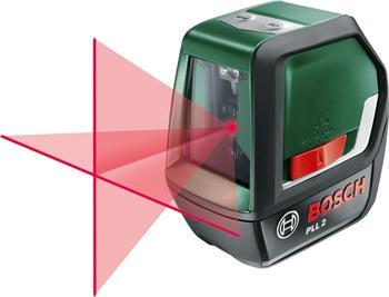 Laser Bosch PLL2