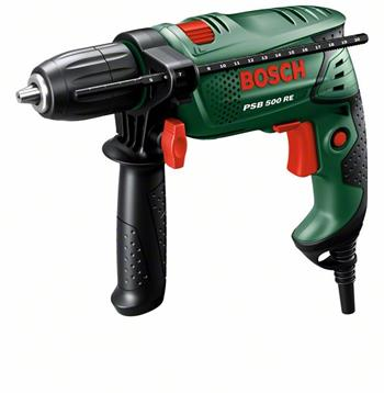 Bosch PSB 500 RE (CT); 0603127020