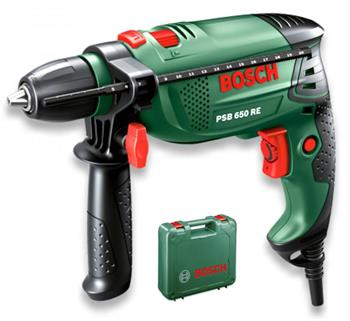 BOSCH PSB 650 RE (CT) ; 0 603 128 020