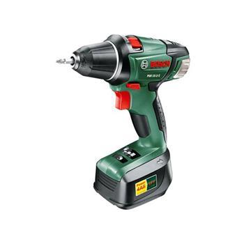 Aku vrtačka Bosch PSR 18 LI-2, bez aku; 3165140593823