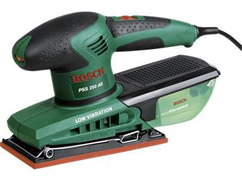 Bosch PSS 250 AE; 3165140337533