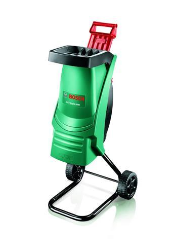 Drtič odpadu Bosch AXT Rapid 2000, zahradní; 3165140430524