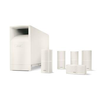 BOSE Acoustimass® 10 V WHITE - reproduktory