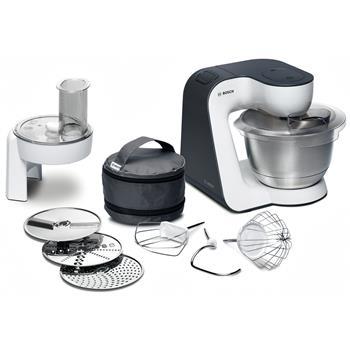 Bosch MUM 52110 - kuchyňský robot; MUM52110