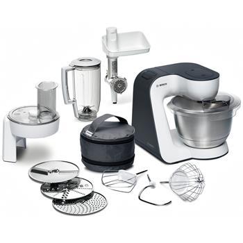 Bosch MUM 52131 - kuchyňský robot