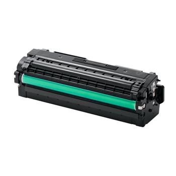Samsung CLT-K505L/ELS - Black Toner Cartridge, 6000 str.