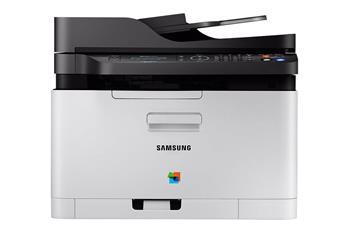 Samsung SL-C480FW/SEE; SL-C480FW/SEE