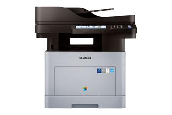 Samsung SL-C2680FX/SEE; SL-C2680FX/SEE