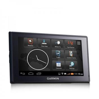 Garmin fleet 670 Lifetime Europe45
