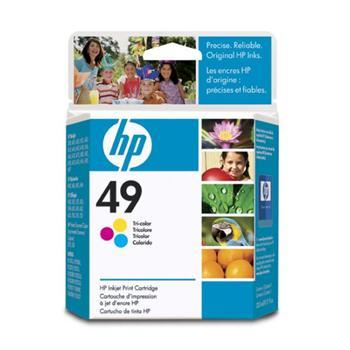 HP 51649A; 51649AE