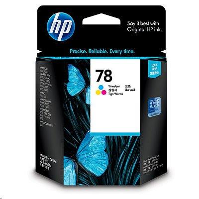 HP C6578DE; C6578D