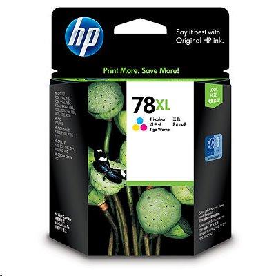 HP C6578A; C6578A
