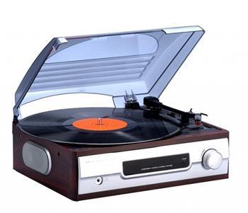 Bigben TD012 gramofon