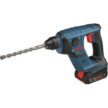 BOSCH GBH 18 V-LI Compact - kladivo vrtací; 0611905308