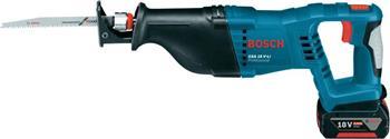 BOSCH GSA 18 V-LI Professional - Akumulátorová pila ocaska ; 060164J00A