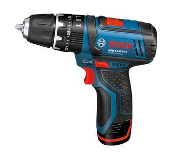 Bosch GSR 10,8 V-LI Professional; 0601429204