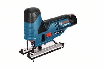Bosch GST 10,8 V-LI Professional - bez aku; 06015A1001