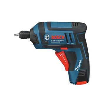 Bosch GSR MX2Drive; 06019A2101