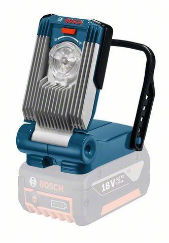 Akumulátorová svítilna - GLI VariLED; 0601443400