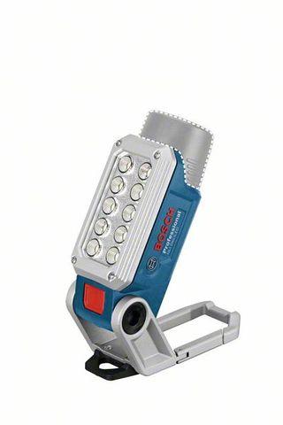 Akumulátorová svítilna - GLI DeciLED