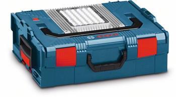 Akumulátorová svítilna - GLI PortaLED 136; 0601446100