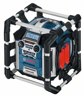 Rádio s nabíječkou - GML 50; 0601429600