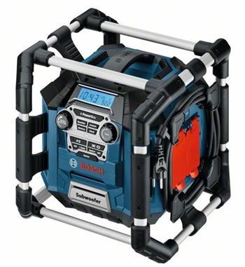 Bosch GML 20Rádio - GML 20; 0601429700