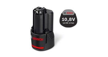 Akumulátorové nářadí - GBA 10,8 V 1,5 Ah O-A; 1600Z0002W
